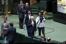 حاشیه های آخرین روز بررسی صلاحیت دولت دوازدهم در مجلس