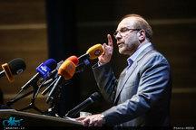 قالیباف: هشت خط متروی تهران به اتمام رسیده است/ هیچ قرارداد دقیقه نودی وجود ندارد