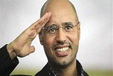 آیا سیف الاسلام قذافی رئیس جمهور لیبی می شود؟
