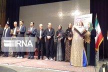 برگزیدگان جشنواره و نمایشگاه مد و لباس کُردی معرفی شدند