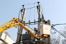3 طرح برق رسانی در هندیجان به بهره برداری رسید
