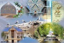 یکهزارو900میلیارد ریال سرمایه گذاری دربخش گردشگری استان مرکزی جذب شد