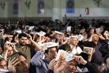 مراسم احیای لیالی قدر در آستان حضرت عبدالعظیم(ع) برگزار می شود