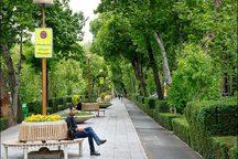 اصفهان دارای 16 روز هوای پاک بود