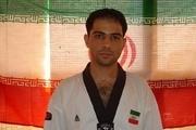 تکواندو کار شیرازی راهی رقابت های جهانی می شود