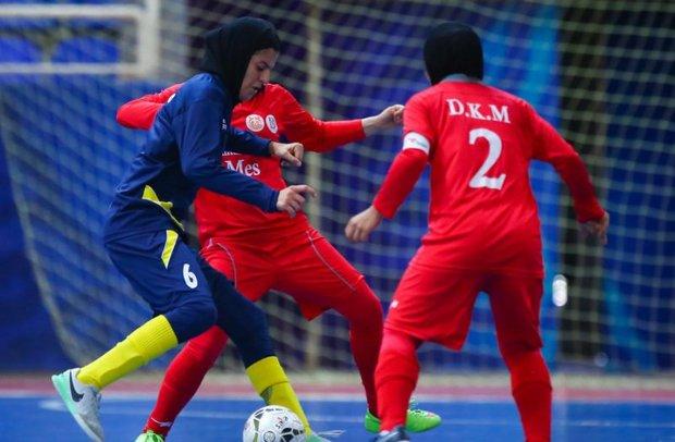 2 بانوی گچسارانی به اردوی تیم ملی فوتسال دعوت شدند