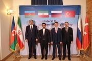 وزیر ارتباطات میزبان اجلاس چهارجانبه وزرای روسیه، ترکیه و جمهوری آذربایجان