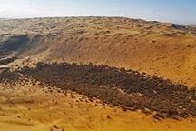 6 معدن گچ اصفهان، ۱۲ هزار هکتار کانون فرسایش بادی ایجاد میکردند