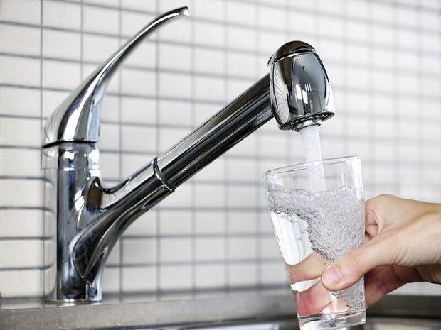 فشار آب در شهرکرد استانداردسازی شد