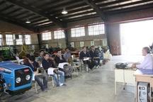 مهارت آموزان آموزشگاه های آزاد آذربایجان غربی در سال جاری 10 برابر سال گذشته