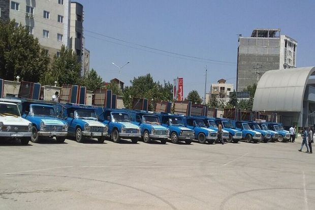۵ خانه ورزش روستایی در مهاباد تجهیز شد