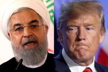 توانمندی ضربه متقابل ایران، می تواند حتی یک «ترامپ از نظر سیاسی مستاصل» را به بازاندیشی وادارد