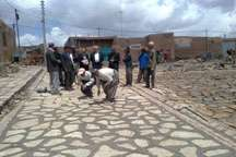 اختصاص 188 میلیارد ریال برای اجرای طرح هادی در روستاهای ایلام