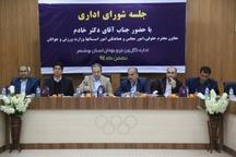 صنایع مستقر در بوشهر به ورزش این استان کمک کنند