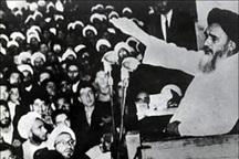 قیام 15 خرداد برگرفته از ولایتمداری ملت ایران است