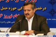 واگذاری پروژههای ملی راهسازی اردبیل به استان