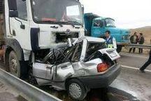 حادثهرانندگی در میامی یک کشته و ۲ مجروح داشت