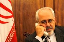 گفتوگوی ظریف با وزرای خارجه تونس و مالزی