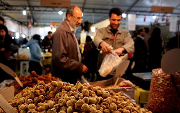 نمایشگاه فروش بهاره در تبریز برگزار میشود