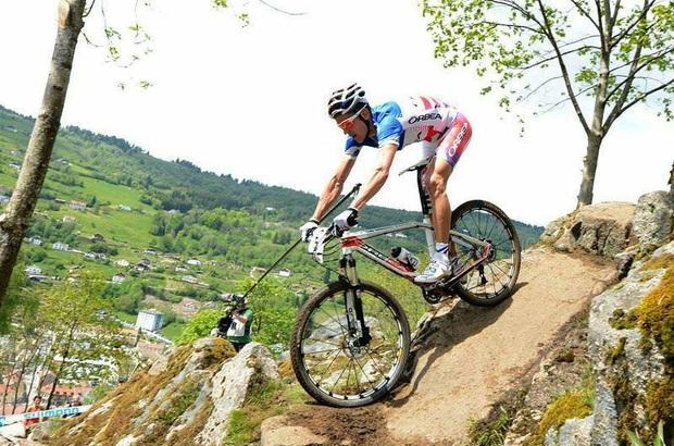 مسابقات لیگ دوچرخه سواری کشور فردا در اراک کلید می خورد