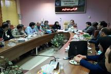 پرداخت اعتبار بخش زنان و گسترش اورژانس بیمارستان شهید رحیمی خرمآباد