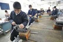 رقابت 241 دانش آموز مازندرانی درمسابقات علمی عملی هنرستان ها