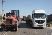 90 درصد ناوگان حمل و نقل کشور خرده مالکی اداره می شود