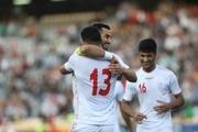 حاج صفی: به دنبال رکورد و رکوردشکنی نیستم/ مقابل بحرین باید کماشتباه باشیم
