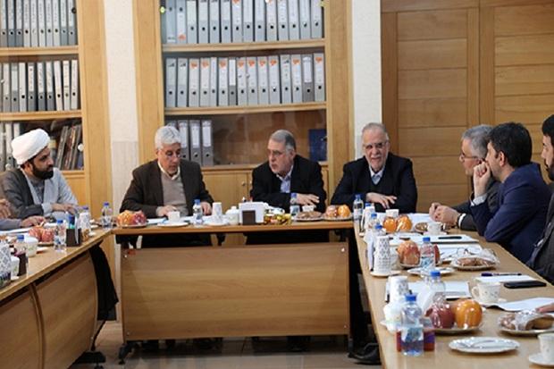 بنیاد حامیان دانشگاه اصفهان تشکیل شد