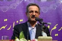اولویت نخست مسئولان زیست پذیر کردن استان تهران است