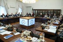روحانی: پیروزیهای اخیر نویدبخش ریشه کن شدن تروریسم و توسعه منطقه است