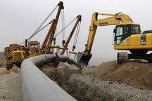 گازرسانی به 157 روستا و 104 واحد صنعتی در فارس انجام می شود