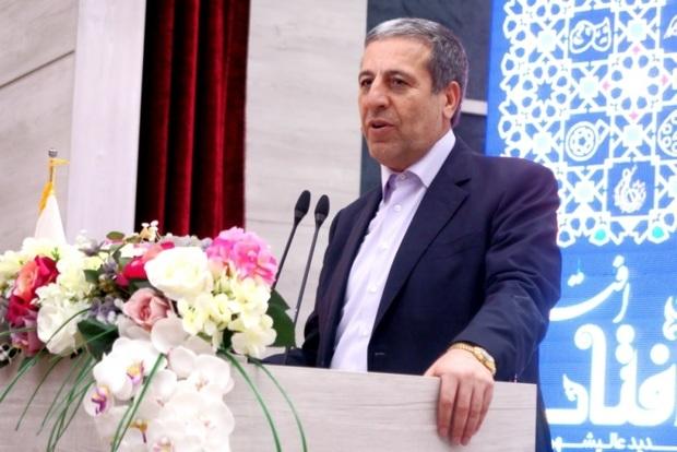 چهارمیلیارد ریال به هیات های ورزشی بوشهر اختصاص یافت