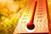 پیش بینی دمای 40 درجه برای البرز