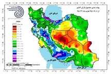 مدیرعامل آب منطقه ای استان: یزد 30درصد کسری ذخیره و بارش باران دارد