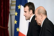 حمایت اروپایی ها از طرح مکرون برای کاهش تنش بین ایران و آمریکا