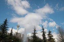 تهران 7 درجه گرم می شود