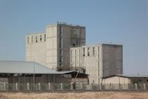 230میلیارد ریال برای توسعه کارخانه آرد گچساران هزینه شد