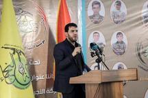 آقای نخستوزیر، با دشمن ایران همراهی نکن/ نمیگذاریم عراق به یکی از ایالات آمریکا تبدیل شود
