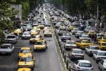 ترافیک گرگان با نرم افزار موبایلی سامان می گیرد