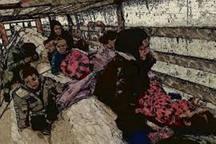 کشفیات قاچاق انسان در گمرک بازرگان به 214 نفر رسید
