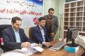 نام نویسی ۳۸ داوطلب نمایندگی مجلس در چهارمحال و بختیاری