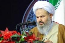 غرب به جای نگرانی از حضور ایران نیروهایش را از منطقه خارج کند
