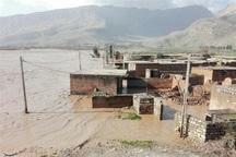100 واحد مسکونی در الیگودرز تخریب شد