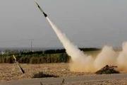 زخمی شدن ۶ صهیونیست بر اثر اصابت موشکهای شلیک شده از نوار غزه