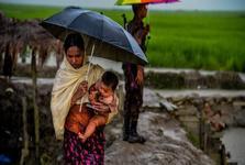 درخواست شرم آور دولت میانمار از بنگلادش