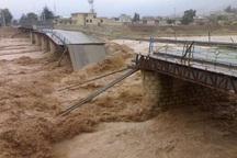 50 درصد جاده های مسدود دیشموک کهگیلویه بازگشایی شد