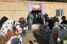 کتابخانه عمومی خیرساز شهرستان نیر به نام مرحوم امیر حسین فردی نامگذاری شد