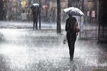 بارش باران و وزش باد در استان تهران پیش بینی می شود