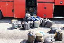 کشف 3 میلیارد ریال کالای قاچاق در مرز ارومیه